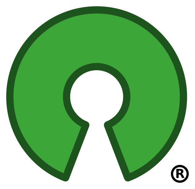 Open Source Initiative Symbol
